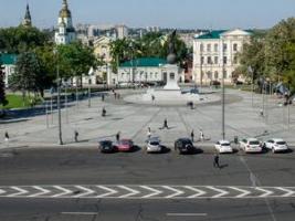 В Харькове полиция задержала группу угонщиков автомобилей.