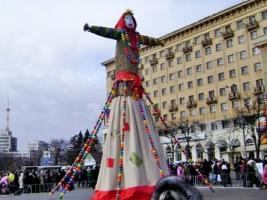 Харьковчан просят не оставлять машины на внутриквартальных дорогах