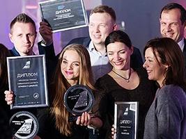 PEUGEOT и CITROEN получили сразу 4 награды по итогам «Автомобиль года 2019» в Украине!