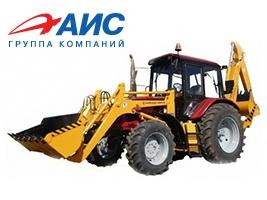 АИС запускает программу трейд-ин при покупке тракторов!
