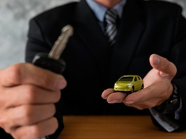 Почему прокат авто стал популярным в Украине? Аренда – всегда верное решение